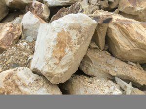 Bobcat Boulders